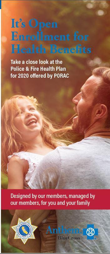Health Plans - Insurance & Benefits Trust / Committee of PORAC